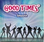 Good Times Smooth - sima óvszer (3 db) kép