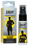 pjur Superhero STRONG - késleltető spray (20 ml) kép