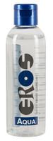 Előjáték, kellékek / Síkosító, masszázs olaj / EROS Aqua - flakonos vízbázisú síkosító (50 ml)