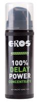 Férfi kellékek / Orgazmus késleltető / EROS Delay 100% Power - késleltető koncentrátum (30 ml)