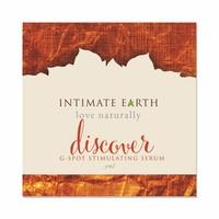 Női kellékek / Stimulálók / Intimate Earth Discover - G-pont stimuláló szérum nőknek (3 ml)
