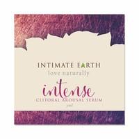 Női kellékek / Stimulálók / Intimate Earth Intense - intim gél nőknek (3 ml)