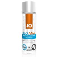 Popsi szex, anál szex / Síkosítók, higiénia, ápolószerek / JO H2O ANAL - vízbázisús síkosító (240 ml)